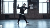 Soul For Real - Every Little Thing - hip-hop choreography by Andrey Sidorko - Dance Centre Myway