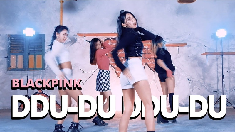 BLACKPINK _ '뚜두뚜두 (DDU-DU DDU-DU)' Dance Cover by Double Y from Indonesia