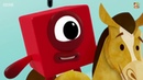 Copy of Numberblocks Ep 1 to 10 Compilation Series 1 2017 ancen ngono