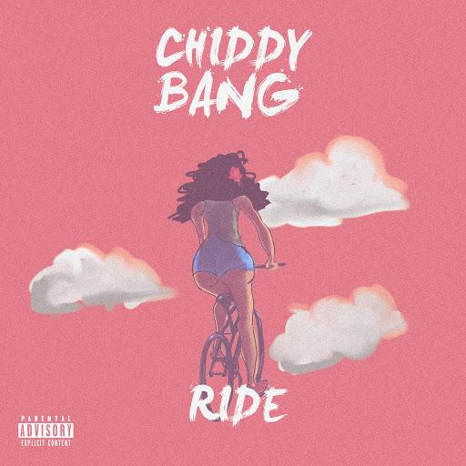 Chiddy Bang альбом Ride