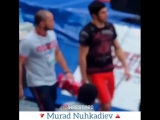 Мотивация от Мурада Нухкадиева