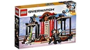 LEGO Overwatch 2019 sets! These have AMAZING minifigures!