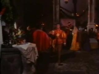 Alfredo Kraus, Questa o quella, Rigoletto