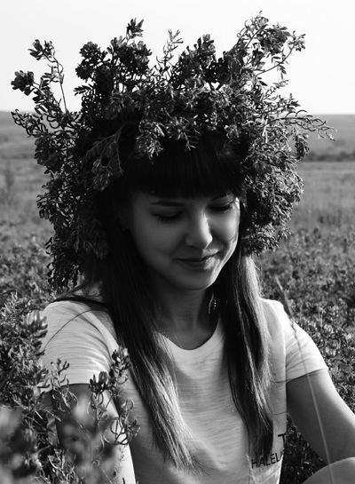 Алина Пичуева