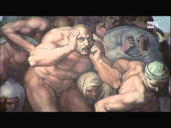 Musei Vaticani(p.2)Visitati dal Prof.Antonio Paolucci