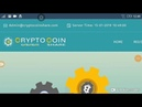 CRYPTO COIN SHARE HYIP review