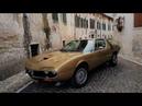 Alfa Romeo Montreal - Armonia a 8 cilindri (Engbs)