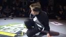 Bboy Mr.Rage 1W2F 2 круг Junior 1 vs 1 Get Down 6