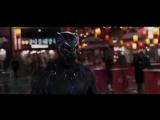 Чёрная Пантера - трейлер к выходу Digital HD, 4K Ultra HD и на Blu-ray