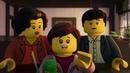 Мультфильм Лего ниндзяго - 9 cезон 3 серия HD