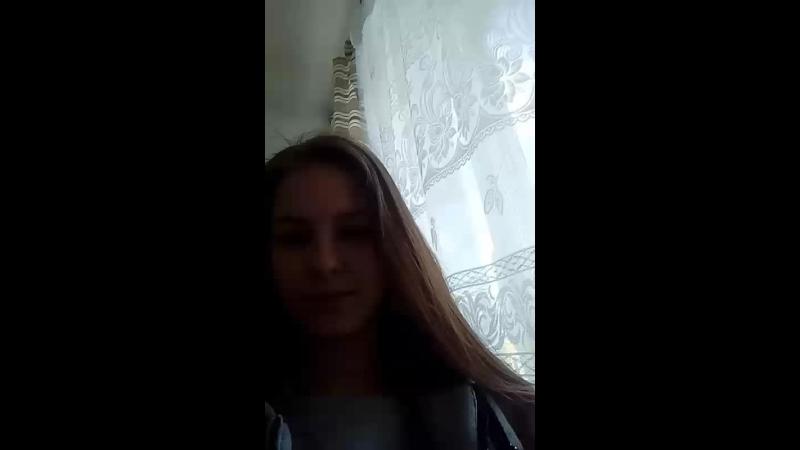 Александра Гребешкова - Live