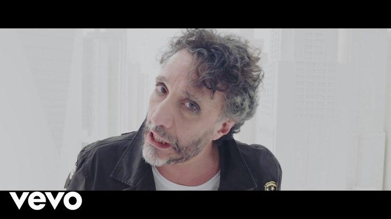 Fito Paez - La Ciudad Liberada