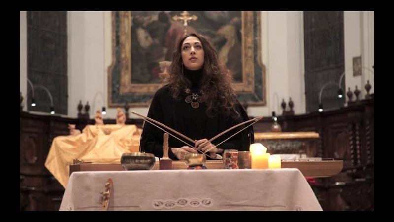 Prospero's Speech (W. Shakespeare, L. McKennitt) from I Canti dell'Estasi - Alessandra Bosco