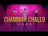 Chammak Challo - Akon