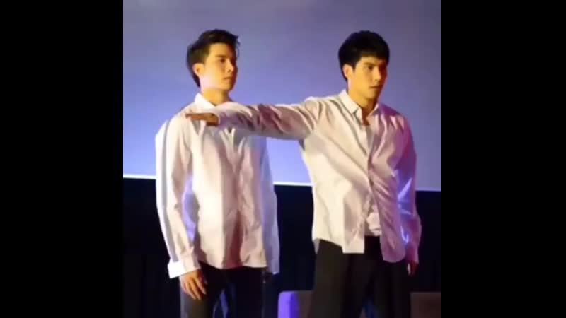 Maxtul dance