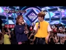 [VK] 180823 Bomin Special MC @ M!Countdown