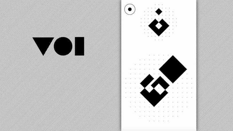 VOI - gameplay trailer
