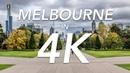 MELBOURNE IN 4K Sony A7S Mk ii