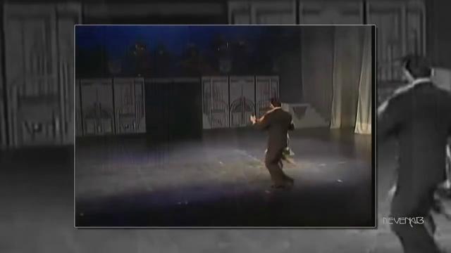 DANSE; Tango to Evora - Loreena McKennitt