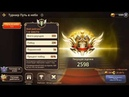 Dragon nest m Топ1 КалиVs Топ3 Клирик