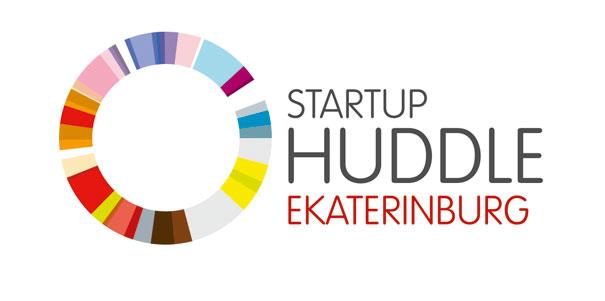 Афиша Екатеринбург Startup Huddle в Екатеринбурге