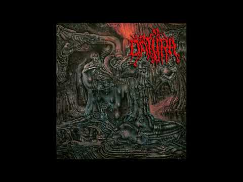 Datura - The Amplitudes Of Pacification 2018