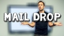 Mail Drop - Bored Ep 109 (There is a new Electronic whiteboard)   Viva La Dirt League (VLDL)