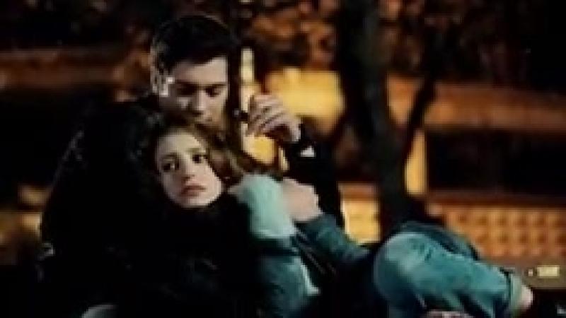 Hamed Mahzarnia _Gerye Nakon_ (Don´t Cry) Video Clip! (Medcezir, Mira Yaman)_144p.mp4
