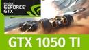 Xeon E3 1240 V2 8GB DDR3 GTX 1050 Ti GRIP Combat Racing GamePlay Test