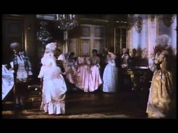 Lady Oscar (1979) Trailer