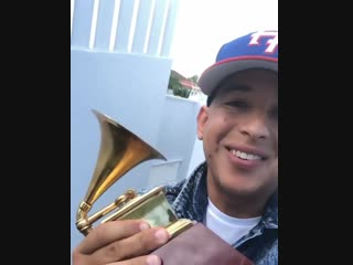 Daddy Yankee Instagram #222
