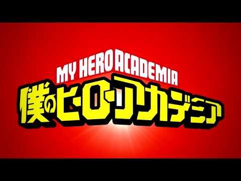 【MAD】Boku No Hero Academia - Datte Atashi No Hero