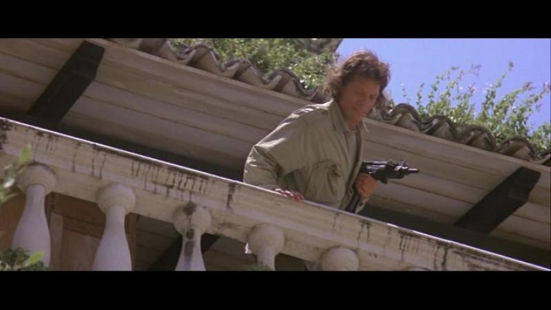 СТРЕЛОК. / Gunmen. (1993)