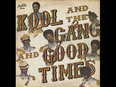 North,East,South,West-Kool The Gang