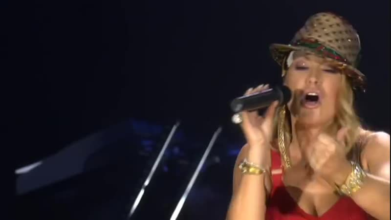 Anastacia - Left Outside Alone (from Live at Last)