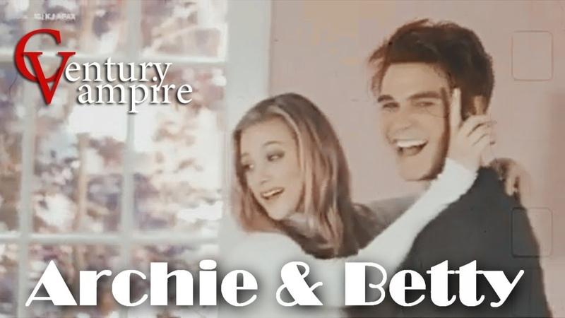 Archie Betty Арчи Бети AU Певец и актриса