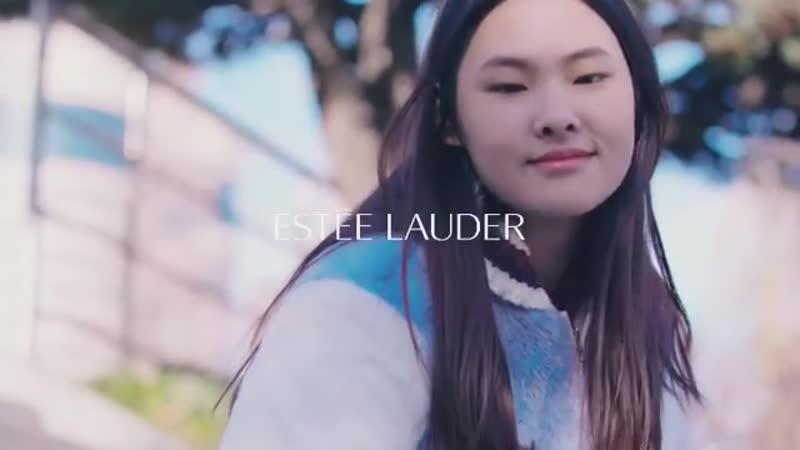 [CF] Ellis Ahn for Estee Lauder Dazed Korea January 2019