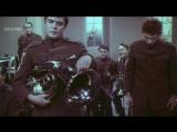Музыканты одного полка (1965) - комедия, реж. Павел Кадочников, Геннадий Казанский