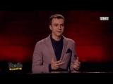 Stand Up: Иван Абрамов - Российские хакеры глазами американцев
