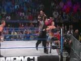 TNA Impact Wrestling! 03.11.2011 - Mr. Anderson Jeff Hardy vs Jeff Jarrett B