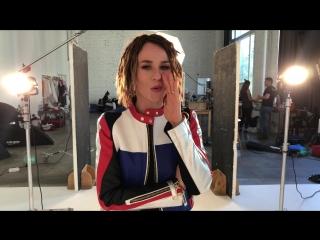 Видеоприглашение от Кати IOWA