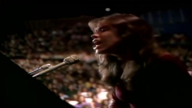 Carly Simon - That's The Way I Always Heard It Should Be