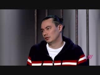 Жора Крыжовников про BadComedian