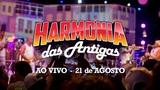 Harmonia do Samba - Harmonia Das Antigas (Ao Vivo) 2108