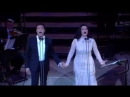 My dear Angela You were so magnificent at the Herod Atticus Amphitheatre I hope we sing again very soon All my love and