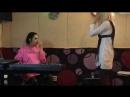 Ірина Федишин - репетиція шоу Голос країни-8
