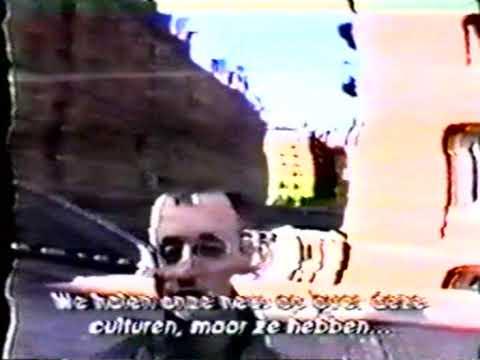 David Tibet / Current 93 Interview 1988