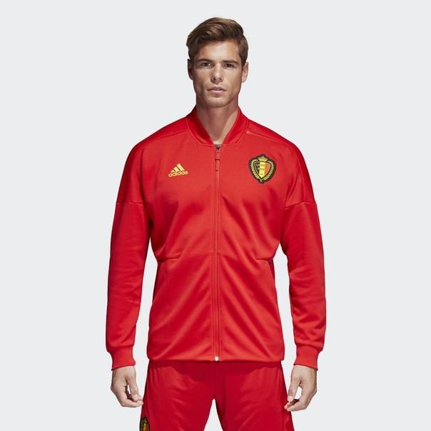 Куртка сборной Бельгии adidas Z.N.E.
