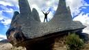 La Ruta de los Bosques de Piedra Ayacucho Apurimac
