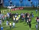 Pancadaria Loco Abreu e Marquinhos Trocarão Agressões Avai 1 x 1 Botafogo